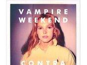 Jeudi janvier Vampire Weekend
