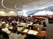 Dernière session plénière mandat