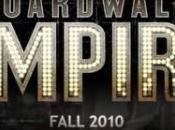 Boardwalk Empire, premières images