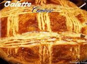 Galette Comtoise