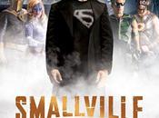 Smallville Peut être reporté pour Haïti