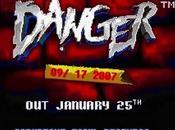 Danger 3h11 3H16