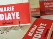 """Comment Marie NDiaye a-t-elle vendre copies """"Trois femmes puissantes""""?"""