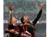 Rossoneri parlent Milan Sienne