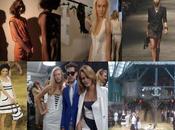 Fashion Week: Printemps/Eté 2009/2010
