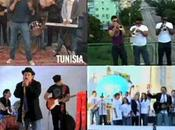 Countries Sing Together Starbucks Love Project