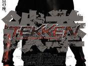 Tekken! Bande-annonce. Carré blanc!