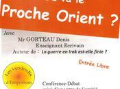 Février: Conférence-Débat