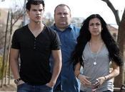 Taylor Lautner compagnie Sara Hicks