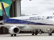 Embraer signe accord avec banque chinoise