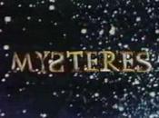 """""""Mystères"""" vampire Highgate"""""""