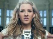 Clip Ellie Goulding Starry eyed