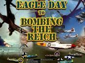 Eagle Bombing Reich plomb dans l'aigle…