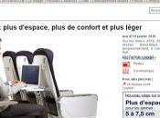L'excessivement mauvaise communication crise d'Air France