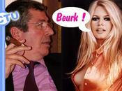 """Brigitte Bardot renvoie dans cordes """"très honnête"""" Patrick Balkany…"""