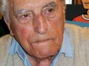 Disparition Jacques Martin, maître historique