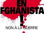 Afghanistan Affiche Rouge honte