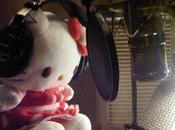 Quand Katy Perry s'amuse avec Hello kitty
