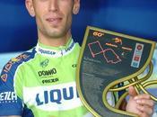 Tour Luis, étape général=NIBALI Vincenzo