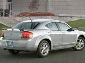 Dodge Avenger, berline intermédiaire sort l'ordinaire