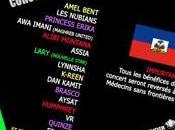 Concert Tous Unis pour Haïti