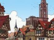 Jacques Martin s'en allé, deuil, l'Alsace aussi.