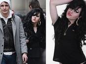 L'ex d'Amy Winehouse trouve sosie pour remplacer