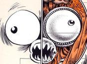 Anatomie monstres japonais