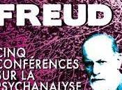 Cinq conférences psychanalyse