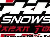 Tournée snowscoot Jykk Japan