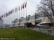 Strasbourg L'Humanité Guerre débarque Conseil l'Europe