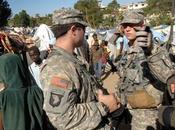 Haïti l'arme sismique