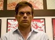 Dexter arrive
