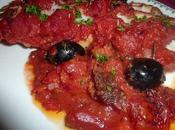 cabillaud tomate