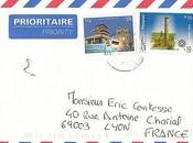 courrier Népal