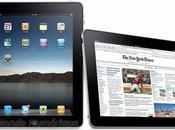 Tous détails tablette Apple iPad [Maj]
