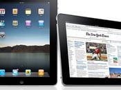 Apple lance l'iSlate… non, l'iPad!