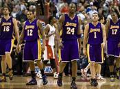 Lakers @Toronto (24.01.2010)