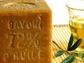 savon Marseille traditionnel, 100% végétal