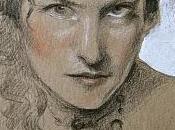 fille ressemblait peinture Waterhouse