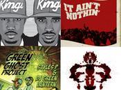 Deux Trois Sons U.N.I., Cypress Hill, Sene, Styles