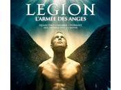 Légion L'Armée anges, photos vidéos…