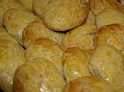 Kligeh d'Alep: gâteaux épices