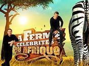 """Casting complet Ferme Célébrités"""" Afrique"""