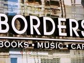 Borders licencie employés pour plus rentabilité