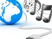 Musique Internet