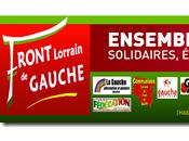 Bienvenue site FRONT LORRAIN GAUCHE