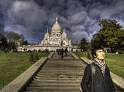 Life Paris Autour Montmartre