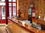 Restaurant JGO, Paris Drouot