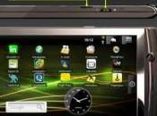 Archos Android, nouvelle tablette constructeur français